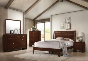 """Bedroom Set """"Available In 4 Sizes"""" for Sale in Brooklyn, NY"""