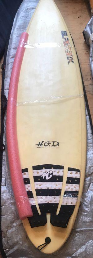 """6'4"""" surfboard for Sale in Everett, WA"""