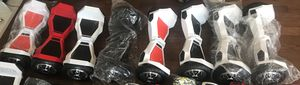 Bluetooth hoverboard for Sale in Philadelphia, PA