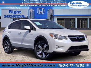2014 Subaru XV Crosstrek for Sale in Scottsdale, AZ