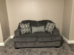 Set of couches 400 for Sale in Fontana, CA