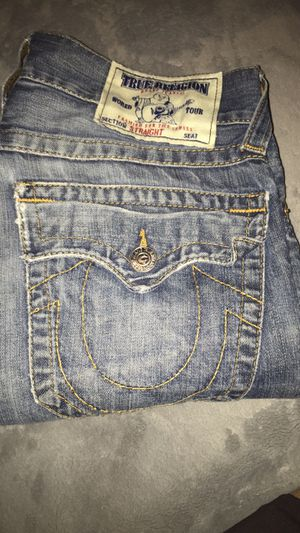 True religion jeans for Sale in Stockton, CA