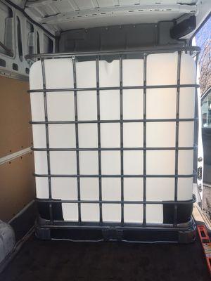 330 Gallon Container for Sale in Grosse Pointe Park, MI