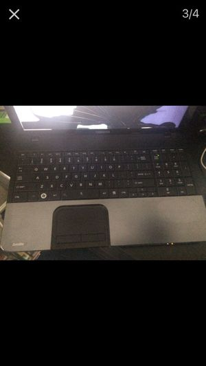 Toshiba laptop ( for parts ) for Sale in Deltona, FL