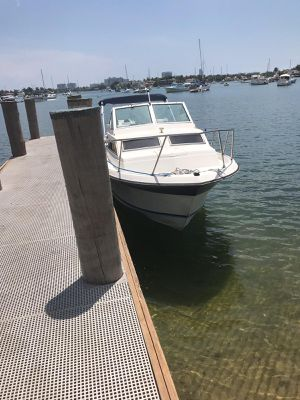 Se bende un welcraft 24.8 sport fisherman for Sale in Miami, FL