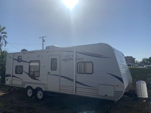 2011 Jayco Jay Flight 26BH travel trailer! for Sale in Garden Grove, CA