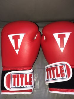 Boxing Gloves  for Sale in Pinole, CA