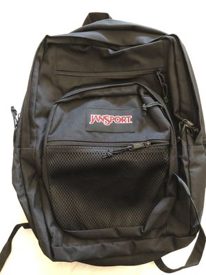 Jan sport backpack for Sale in El Paso, TX