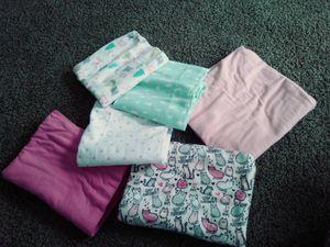 Baby blankets for Sale in Eastpointe, MI