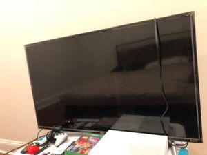 TCl Roku tv for Sale in Philadelphia, PA