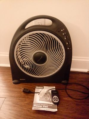 Oscillating Fan, Holmes for Sale in Stone Ridge, VA