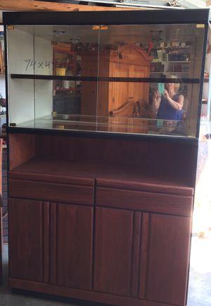 Contemporary Style China/Buffet Hutch for Sale in Turlock, CA