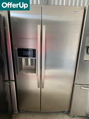 Kenmore Stainless Steel Refrigerator Fridge Ask for Delivery! #1283 for Sale in Deltona, FL