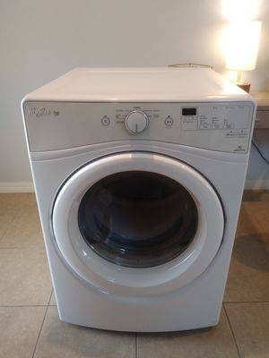 Whirlpool Eco Dryer for Sale in Winter Haven, FL