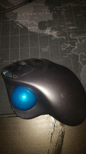 Logitech ball mouse for Sale in Stewartville, MN