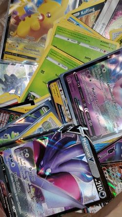 Bag Of Pokemon Cards for Sale in Milwaukie,  OR