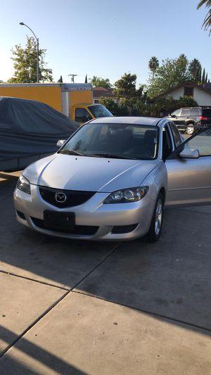 Mazda 2004. Titulo limpio for Sale in Escondido, CA