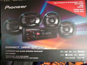 Pioneer Audio Package for Sale in Englewood, CO