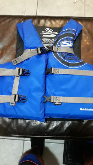Stearns Flotation Aid for Sale in Kissimmee, FL