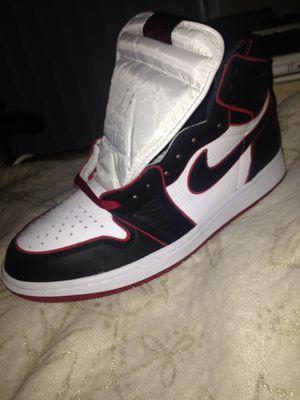 Jordan 1 Bloodline Size 10 for Sale in San Jose, CA