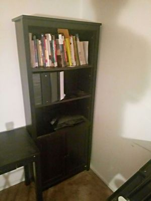 2 book shelves for Sale in Rockville, MD