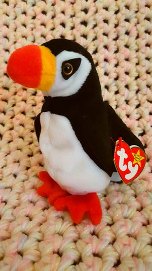 1997 Puffer Ty Beanie Baby for Sale in Rosemead, CA
