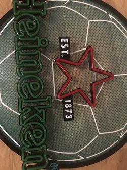 Heineken Sign for Sale in Palisades Park,  NJ
