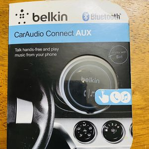 CarAudio connect AUX Bluetooth for Sale in Alexandria, VA