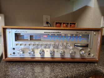 Marantz 2285B(e) Receiver for Sale in Santa Clarita,  CA