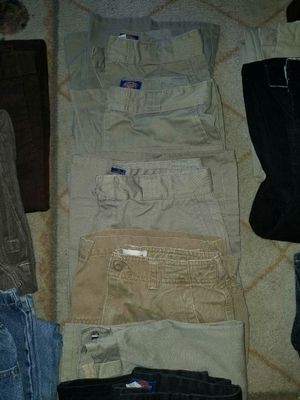 Dickies good for school for Sale in Dallas, TX