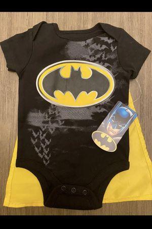 Batman onesie 9m for Sale in Utica, MI