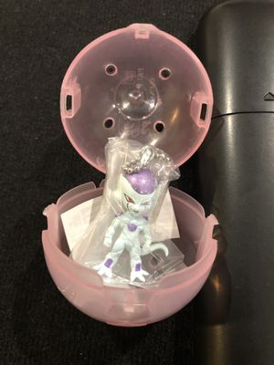 Dragon Ball Z UDM Frieza Keychain for Sale in Bethlehem, PA