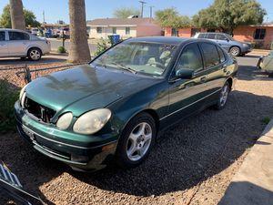 Lexus GS 300 for Sale in Phoenix, AZ