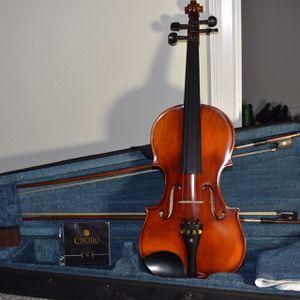 Mendini violin By Cecílio for Sale in Orlando, FL