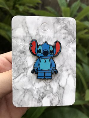 Disney's Stitch Lego Pin for Sale in Orange, CA