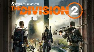 The division 2 for PS4 for Sale in Junction City, OH