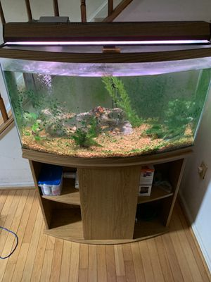 40 gallon bowed for Sale in Herndon, VA