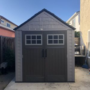 Shed for sale! for Sale in San Jose, CA