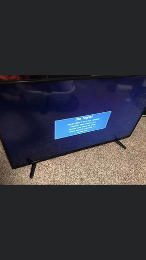 50 inch 4k Tv for Sale in Victoria, TX