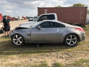 08 HR parting out for Sale in Houston, TX