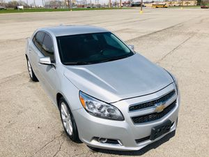 2013 CHEVY MALIBU 55K MI!! EASY FINANCING AVAILABLE!!! for Sale in Columbus, OH