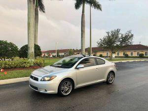 2010 Scion tC for Sale in Port St. Lucie, FL