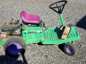 Bolens Tractor - Kids Rider for Sale in Boring, OR
