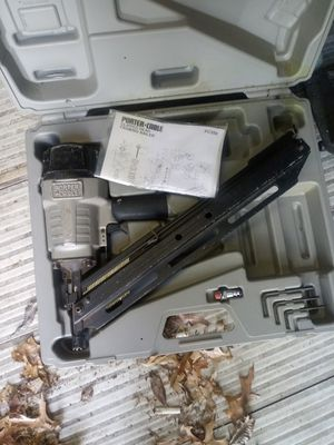 Nail gun for Sale in St. Louis, MO