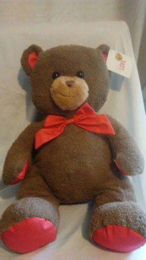Season of Love teddy bear for Sale in Nashville, TN
