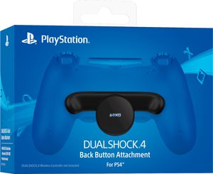PS4 Back Button Attachment (NEW) (UNOPENED) for Sale in Fresno, CA