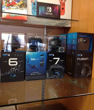 GoPro Cameras 4K Recording Take with only Down for Sale in San Diego, CA