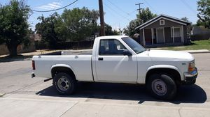 1991 Dodge Dakota parts only for Sale in Selma, CA