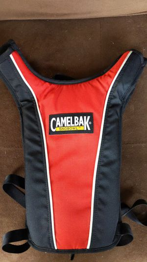 Camelbak water hydration backpack for Sale in Woodinville, WA