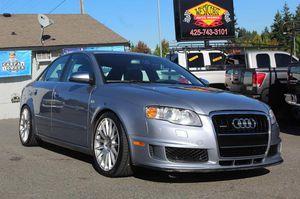 2006 Audi S4 for Sale in Edmonds, WA